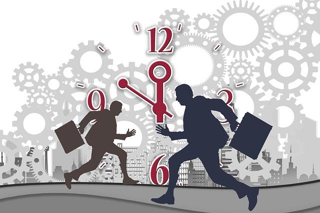 Ricerca Salesforce: nelle PMI si lavora troppo, la tecnologia è la chiave per aumentare produttività e qualità della vita