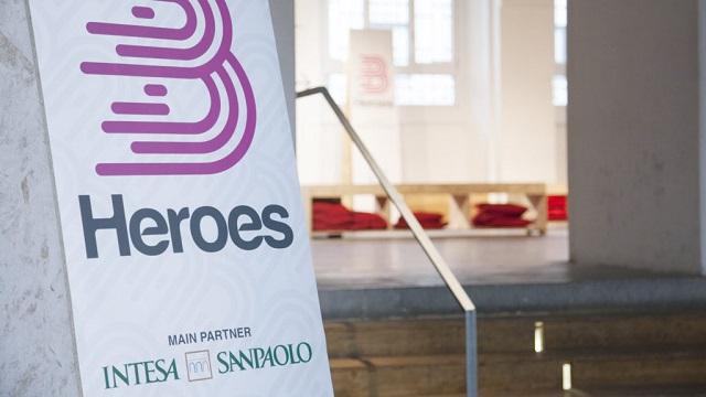 Oltre mille startup in corsa per la terza edizione di B Heroes in collaborazione con Intesa Sanpaolo