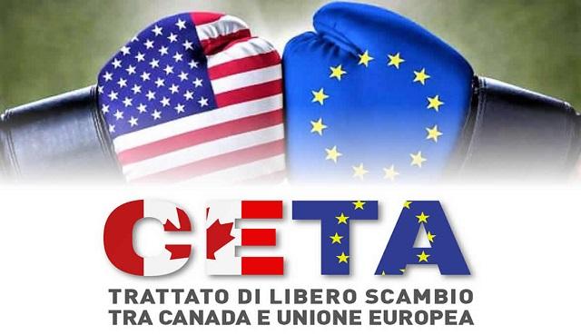 Imprese del Sud: contro la politica dei dazi emerga l'accordo del CETA