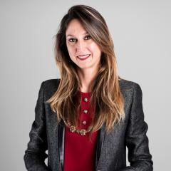 Olivia Bosaz