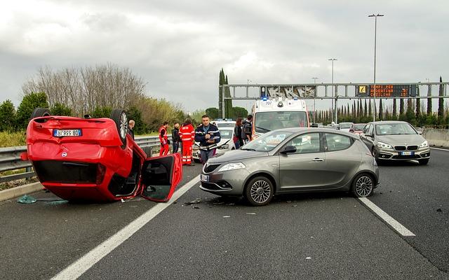Infortuni sul lavoro, in Italia più della metà delle morti avviene su strada
