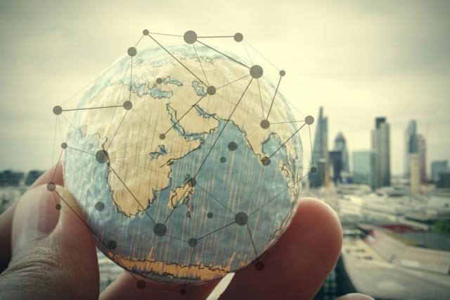 """""""Internazionalizzare"""": oltre la colonizzazione, verso l'integrazione di culture"""