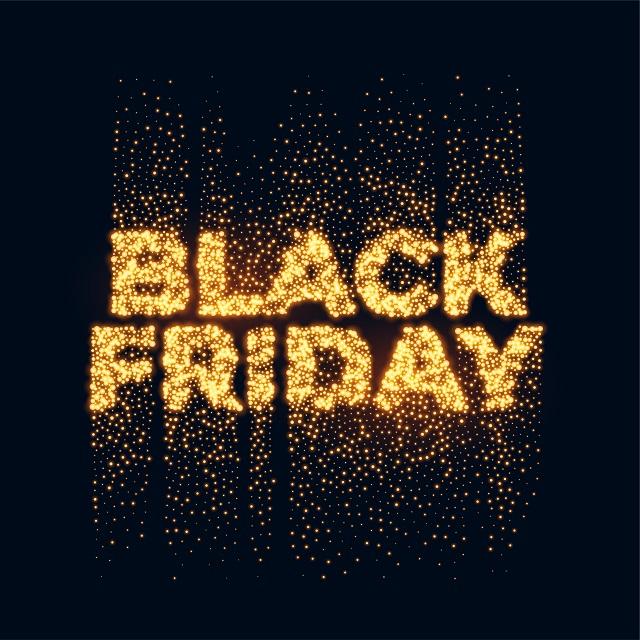Black Friday, come fare shopping in tutta sicurezza