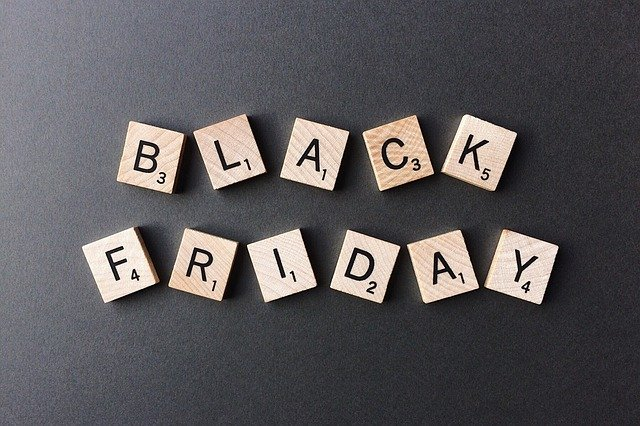 Black Friday, occhio alle truffe via email