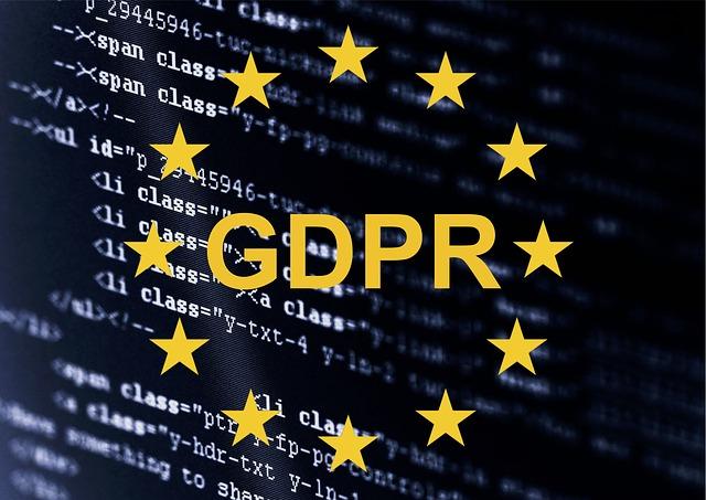 ll GDPR sta migliorando la fiducia dei consumatori e la sicurezza dei dati in Europa