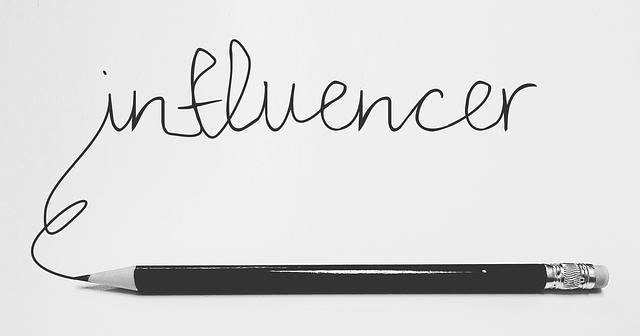 Numero di follower e engagement rate non guidano più le logiche dell'influencer marketing