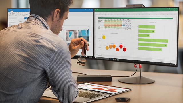 La soddisfazione dei dipendenti nelle PMI dipende dalla tecnologia fornita in azienda, lo rivela una ricerca di Lenovo