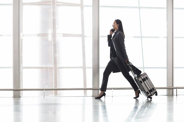 Insicurezze, molestie e frustrazioni: ecco le principali preoccupazioni per i business traveller di tutto il mondo