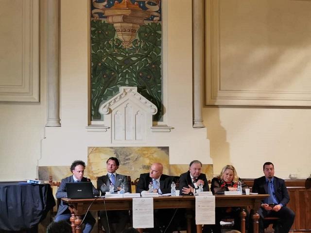 Convegno di Roma a tutela dei contribuenti: è tempo di bilanci