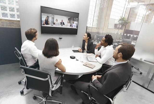 I Millennial, le innovazioni sui posti di lavoro e la crescita del commercio globale spingeranno la collaborazione via video basata sull'Intelligenza Artificiale