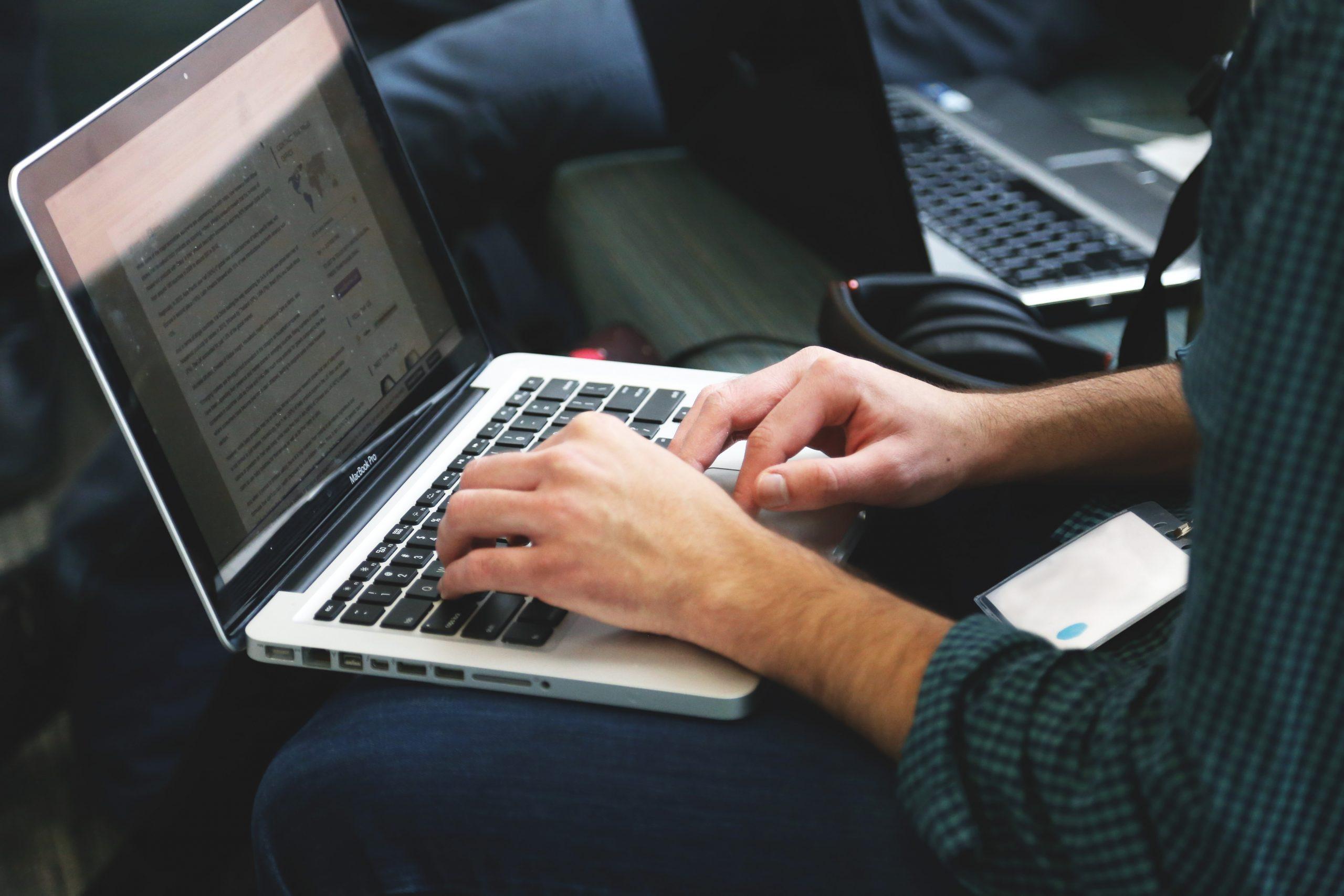 Il passaggio dall'accesso alla rete all'accesso alle applicazioni