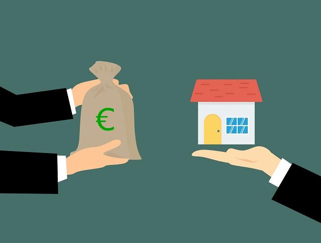 Lieve segnale di ripresa per i prezzi delle abitazioni