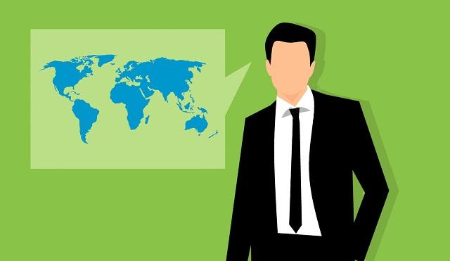 Come selezionare un expatriate?