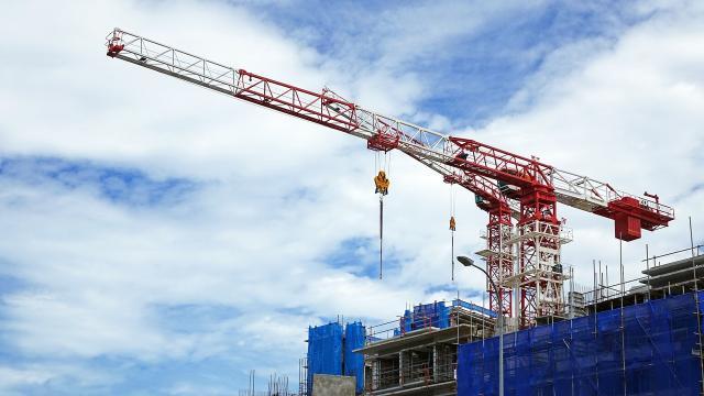 Dopo sei mesi di stabilità, a novembre forte contrazione della produzione delle costruzioni