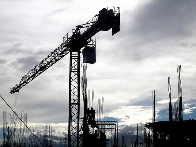 IHS MARKIT PMI: a dicembre contrazione più forte dell'attività edile in Italia