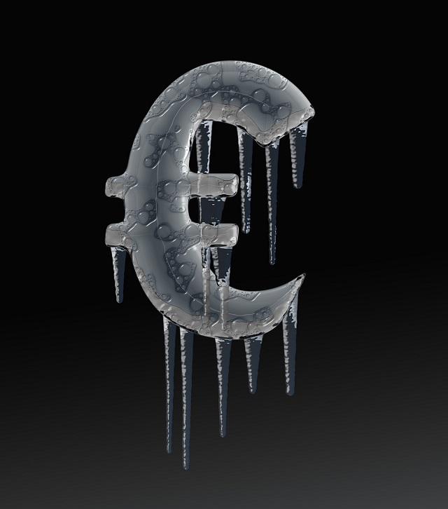 Inflazione congelata a dicembre
