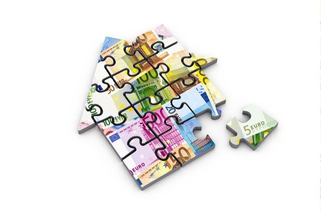 Nel 2019 ancora deboli le richieste di nuovi mutui e surroghe: -0,8%