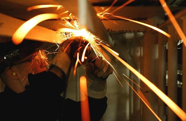 Istat: a novembre arresto della crescita congiunturale del fatturato dell'industria