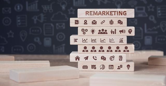 Il remarketing, un'occasione per incrementare del +40% le visite al sito web e del +150% il tasso di conversione