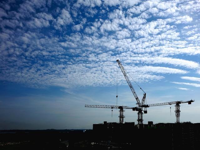 IHS MARKIT PMI: ulteriore contrazione dell'attività edile ad inizio 2020
