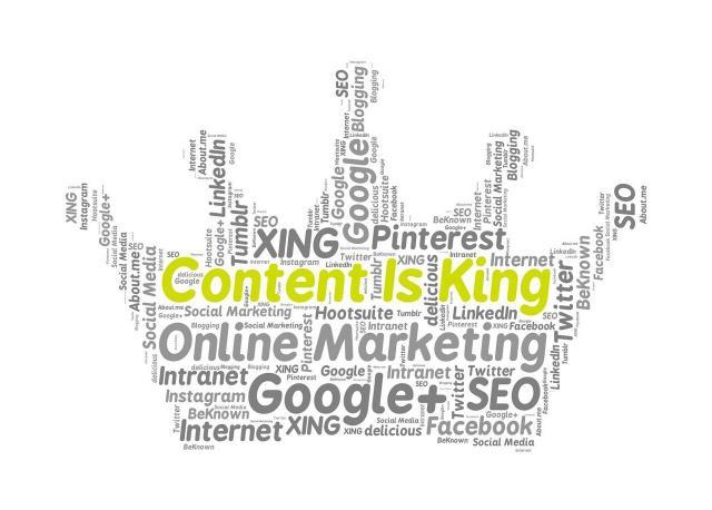 Inbound Marketing: le 8 regole d'oro per lo sviluppo digitale delle PMI