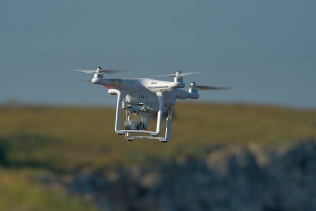 Il settore dei droni è pronto al decollo, il mercato professionale in Italia vale 100 milioni di euro