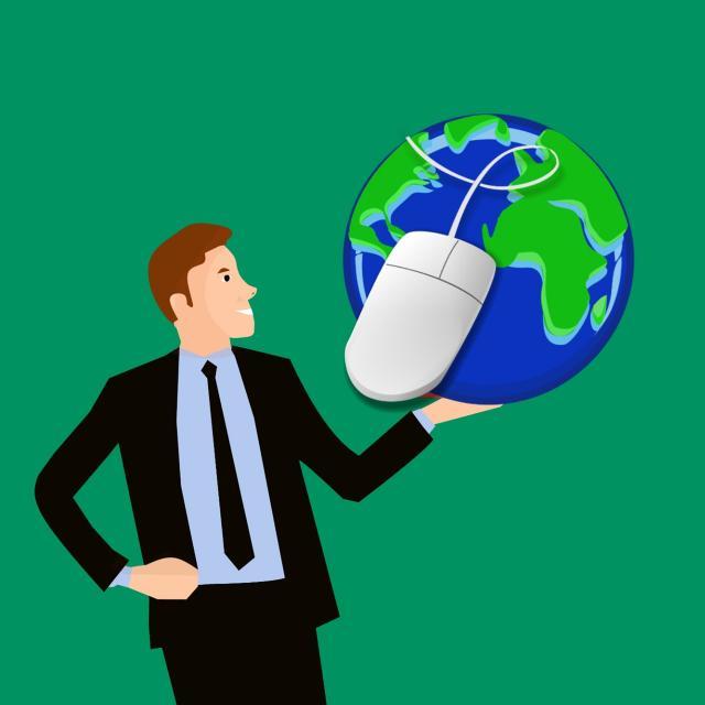 Digitale: 1 impresa turistica su 3 pronta per l'e-commerce