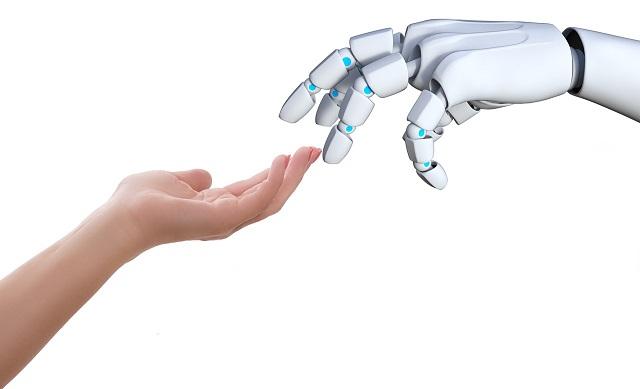 Intelligenza Artificiale e Robotica: la carta vincente è l'integrazione con le competenze delle persone