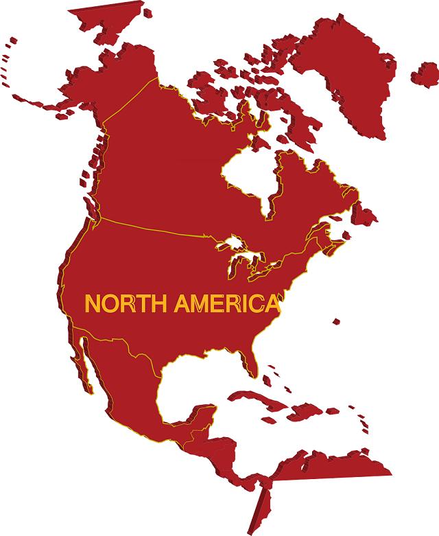 Nord America: insolvenze di nuovo in crescita in USA e Canada