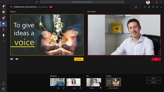 3 passi per rendere efficaci le presentazioni aziendali in videoconferenza