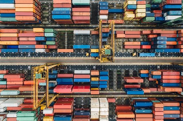 A febbraio moderata crescita congiunturale dell'export verso i paesi extra Ue