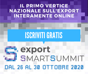 Export Smart Summit 2020