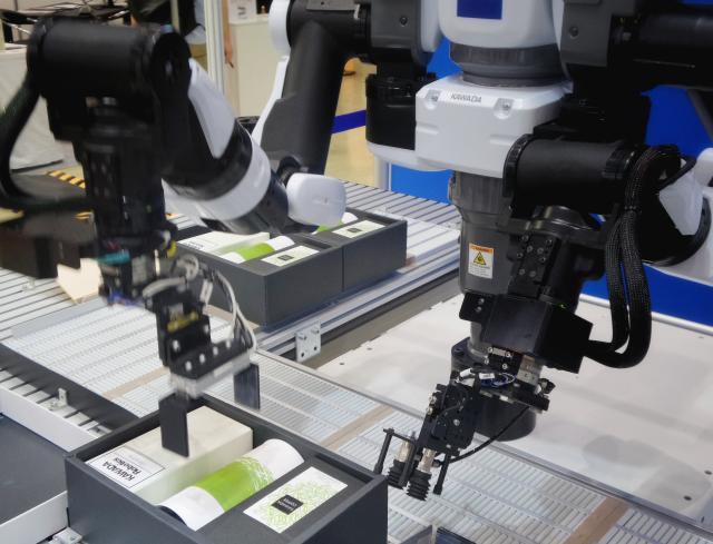 Trinity, un progetto per digitalizzare le aziende manifatturiere