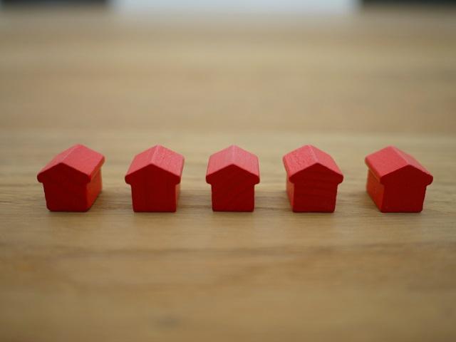 Si stabilizzano i prezzi del mercato immobiliare residenziale