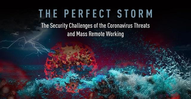 Smart working e Coronavirus: una tempesta perfetta per la sicurezza delle aziende