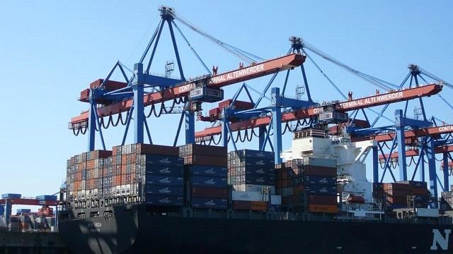 Export Italia/Germania: -11 miliardi di Euro in caso di calo di 7 punti del PIL tedesco