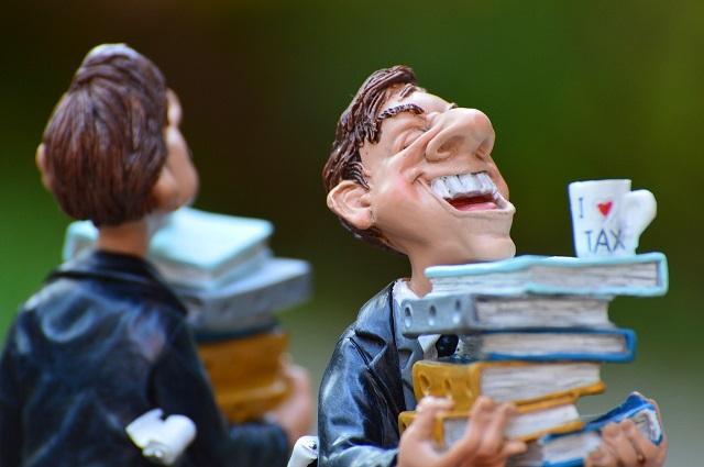 Irpef e IVA per l'anno di imposta 2018: i lavoratori autonomi guadagnano più degli imprenditori