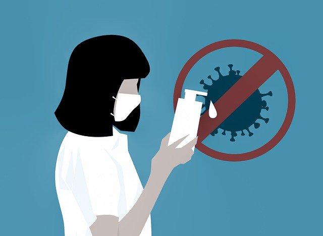 Coronavirus, fase 2: online il documento tecnico Inail con le misure di contenimento e prevenzione nei luoghi di lavoro