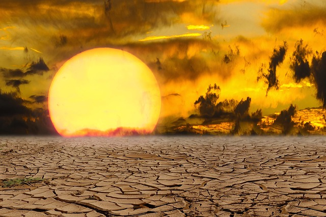 Che impatto avrà la pandemia Covid-19 sul climate change?