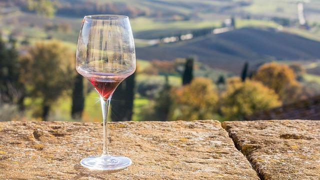 Turismo del vino ucciso dal Covid