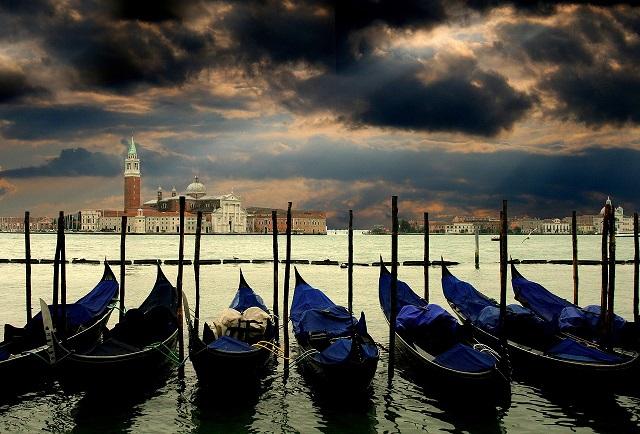 CGIA: nel 2020 è crollato l'artigianato a Venezia