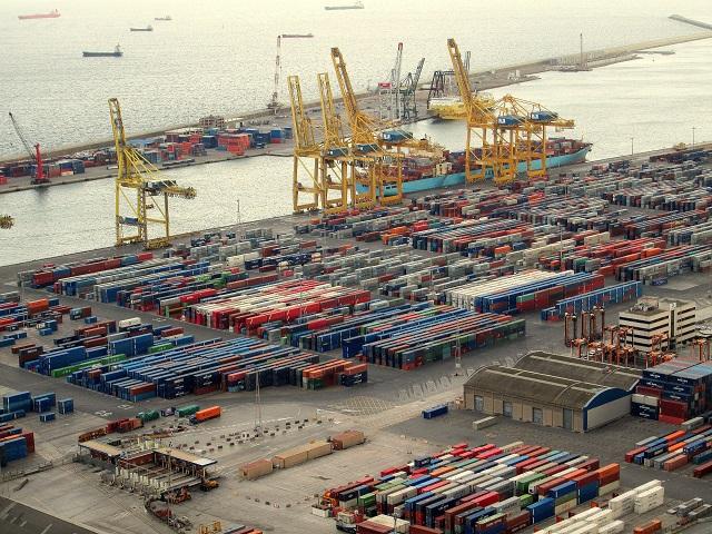 Eccezionale contrazione dell'export verso i paesi extra Ue ad aprile