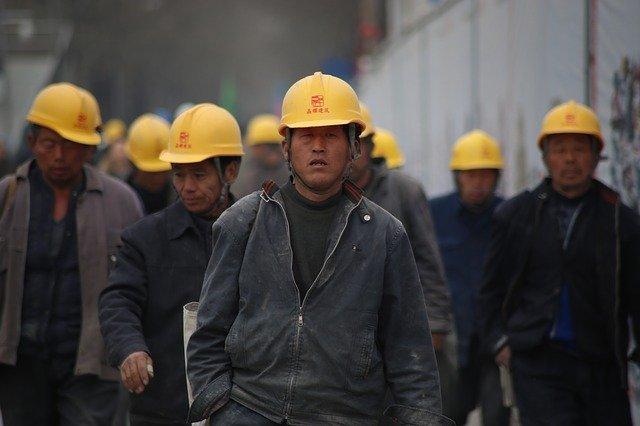 Un'analisi del settore industriale in Cina durante il coronavirus