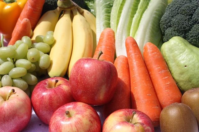 1 italiano su tre ha aumentato i consumi domestici di frutta e verdura durante il Lockdown