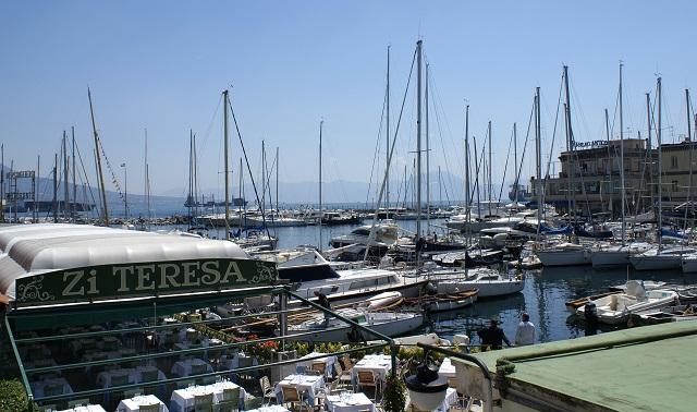 Regione Campania, contributi per imprese turistiche