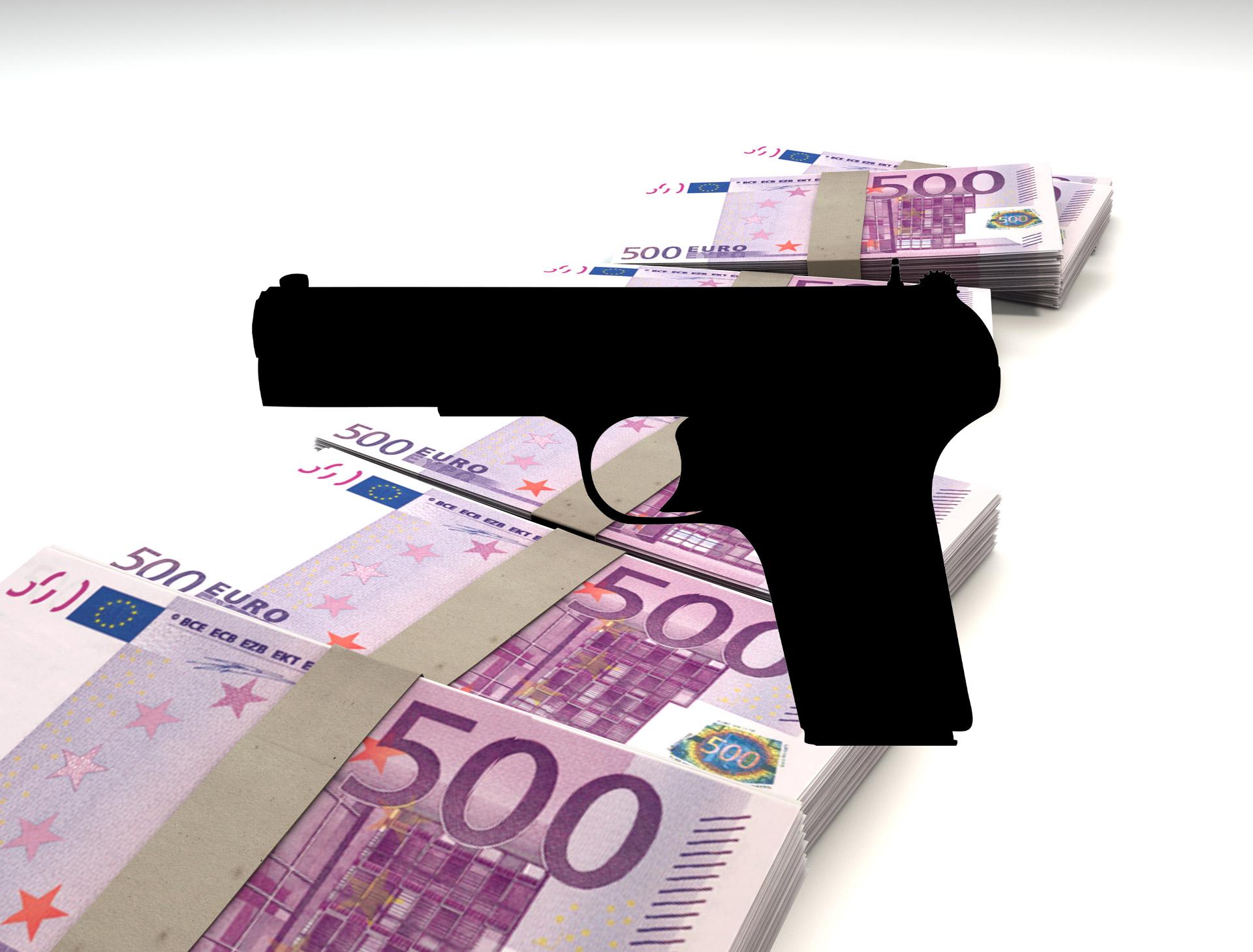Dove non arrivano le banche arrivano le mafie. Confapi lancia l'allarme: «In quattro anni in Veneto sono quadruplicati i soggetti segnalati per associazione a delinquere»