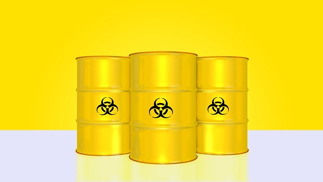 SARR, la call di Sogin per i rifiuti radioattivi