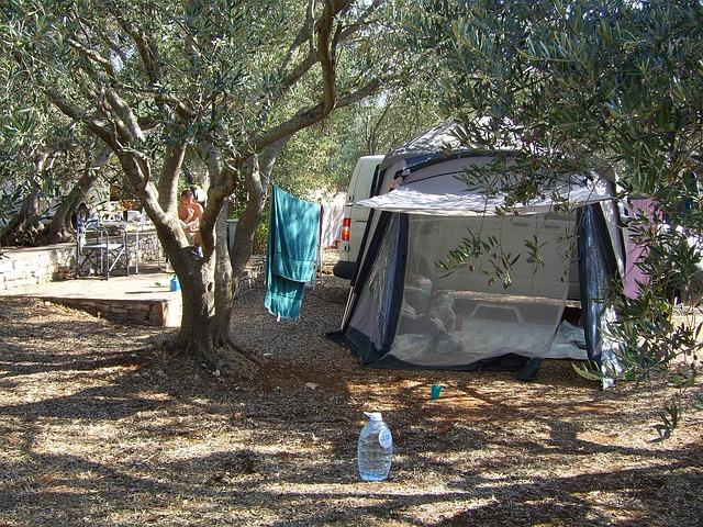 Turismo sicuro: come intercettare fondi per avviare un camping