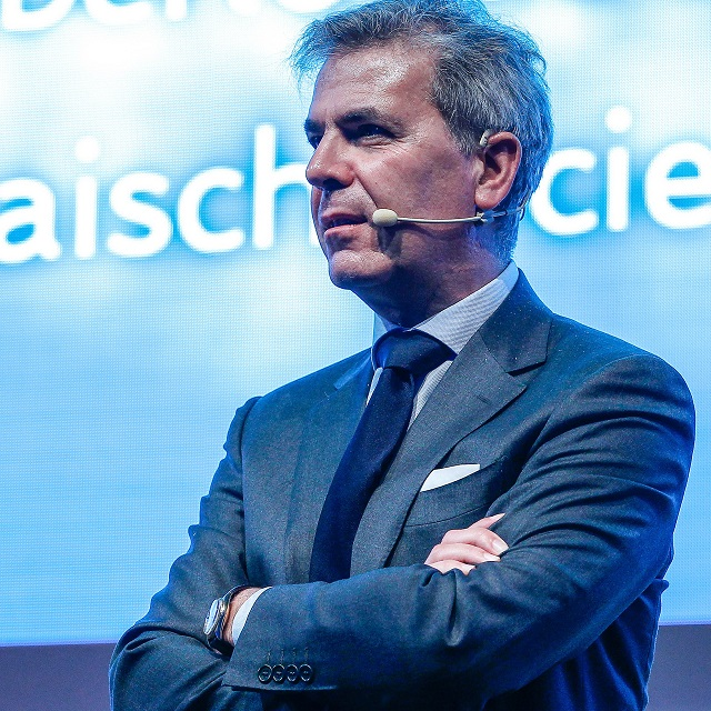Taisch: «Nell'era del New Normal investiamo su Industrial IoT e competenze digitali»
