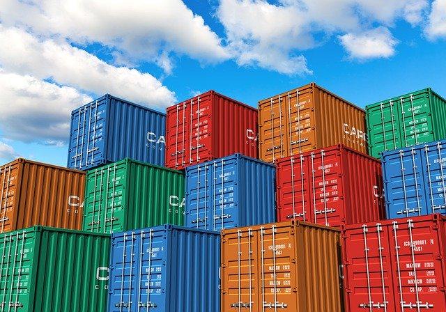A maggio rimbalzo dell'export